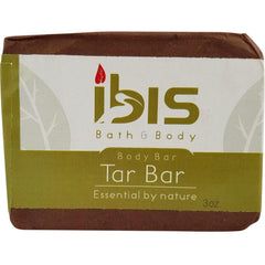 Ibis Bath & Body - Body Bar - Tar Bar (3 oz.) - Nouri Pa Nati