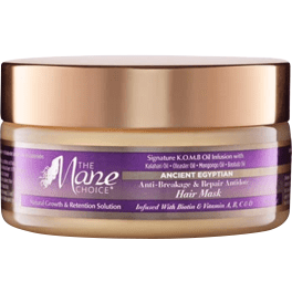 Mane Choice - Ancient Egyptian Anti-Breakage & Repair Antidote Hair Mask (8 oz.) - Nouri Pa Nati