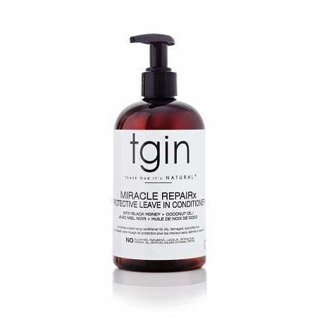 TGIN - Miracle RepaiRx Protective Leave-In Conditioner (13 oz.) - Nouri Pa Nati