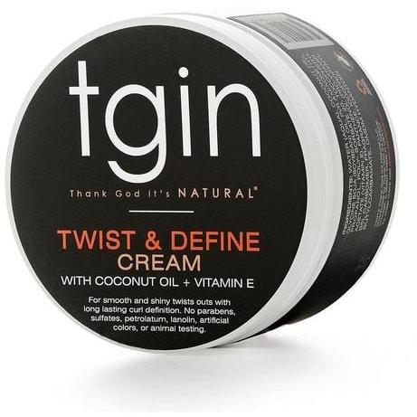 TGIN - Twist & Define Cream (12 oz.) - Nouri Pa Nati