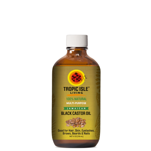 Tropic Isle Living - Jamaican Black Castor Oil - Original - Nouri Pa Nati