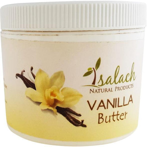 Tsalach Natural Products - Body Butter - Vanilla - Nouri Pa Nati