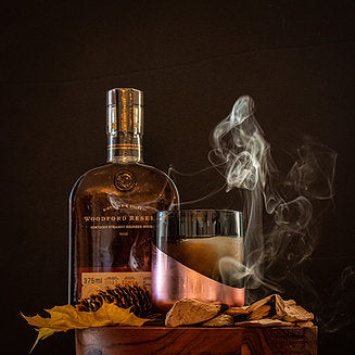 Smoked Maple Old Fashioned Recipe