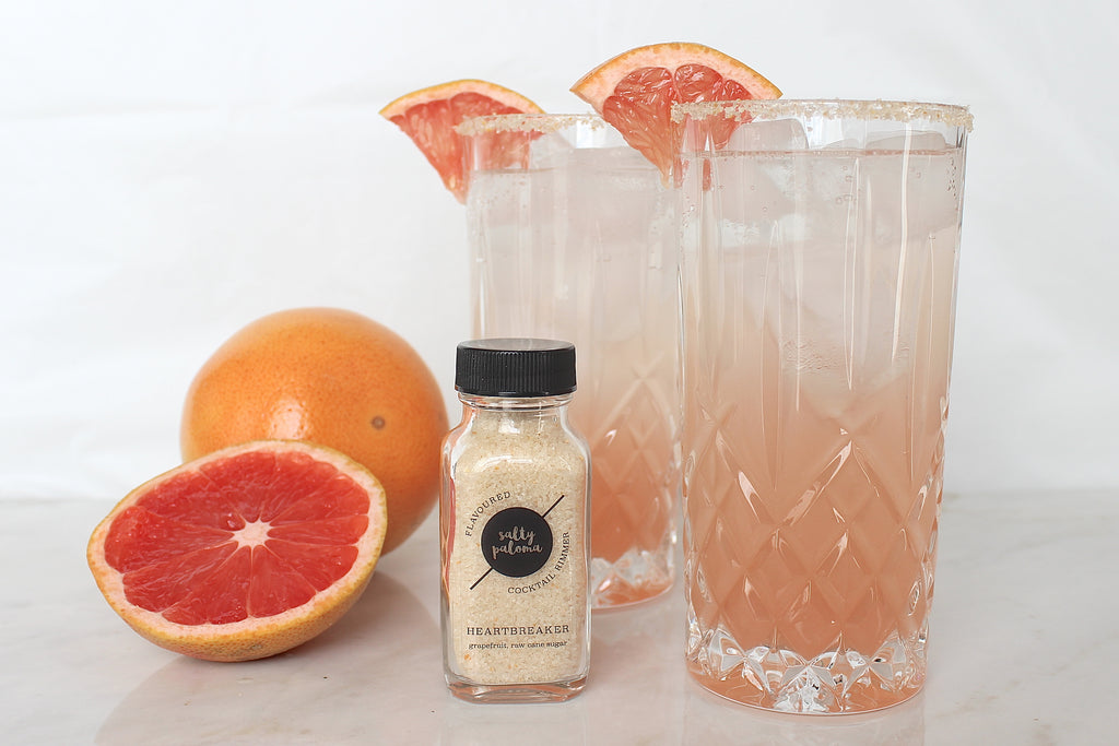 Hearbreaker paloma recipe