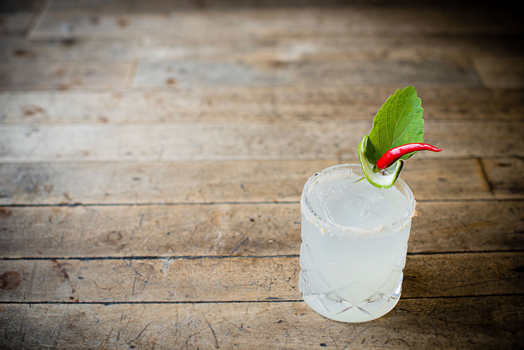 salty paloma tromba tequila crystalline green cocktail recipe
