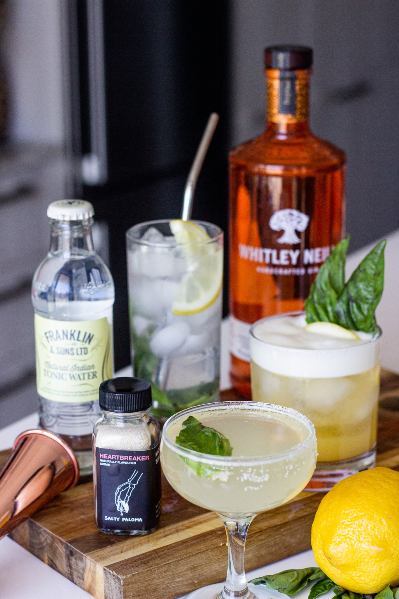 salty paloma whitley neill blood orange cocktail kit