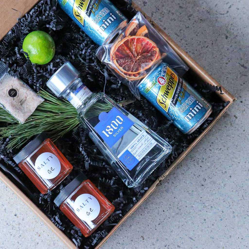 Paloma Cocktail Kit