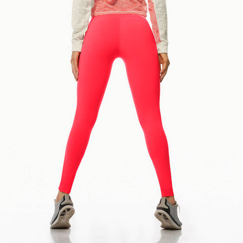 Babalú Fit Supplex® Leggings - Neon Coral - Wearechia