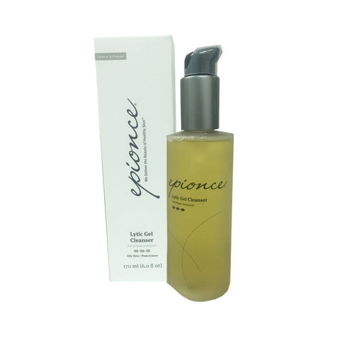 Epionce Lytic Gel Cleanser 6.0 fl oz