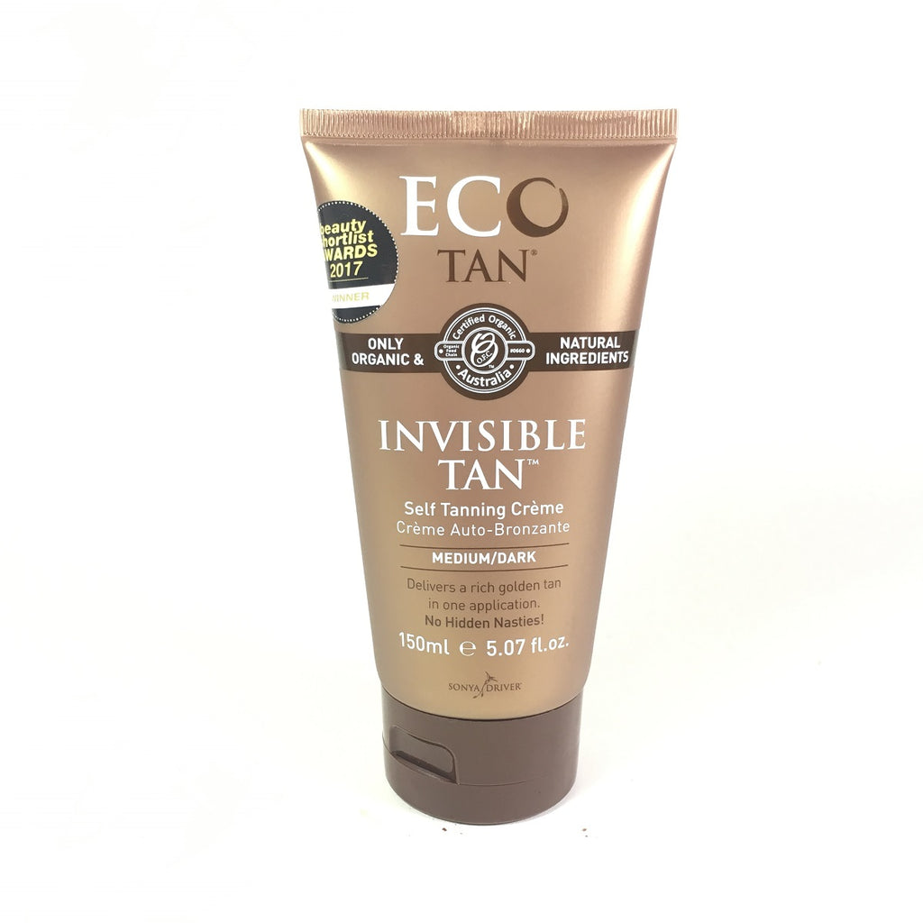 Eco Tan Invisible Tan 150 ml
