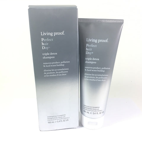 Living Proof Perfect Hair Day Triple Detox Shampoo 5.4 oz