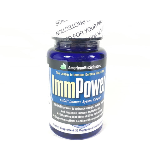 American Biosciences ImmPower 500mg 30 Count