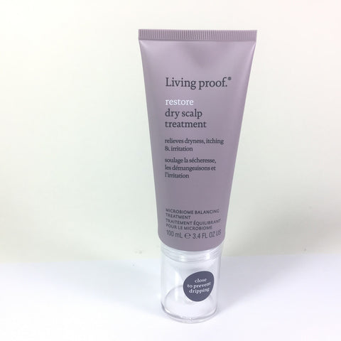 Living Proof Restore Dry Scalp Treatment 3.4 oz