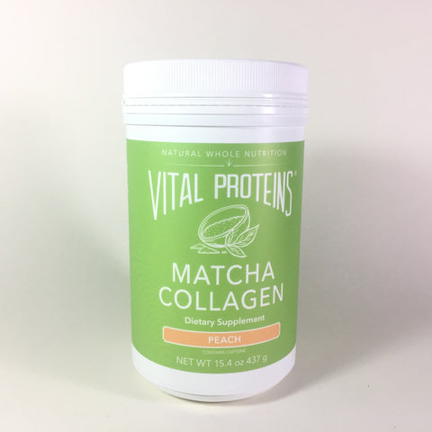 Vital Proteins Collagen Peach 14.8 oz