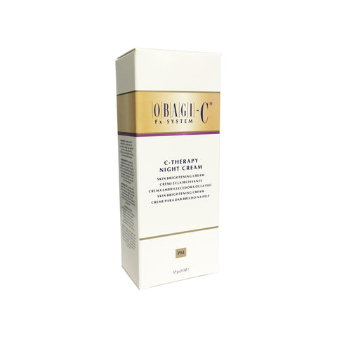 Obagi-C FX C-Therapy Night Cream 2oz