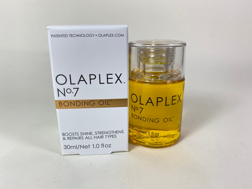 Olaplex No 7 Bonding Oil 1oz