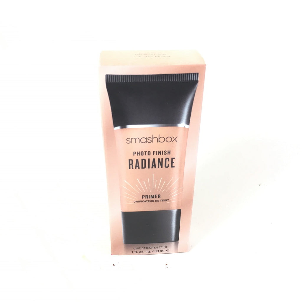 Smashbox Photo Finish Foundation  Radiance Primer 1 oz