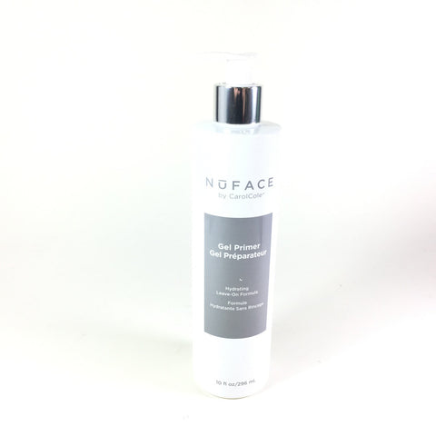 NuFACE Leave-On Gel Primer 10 oz
