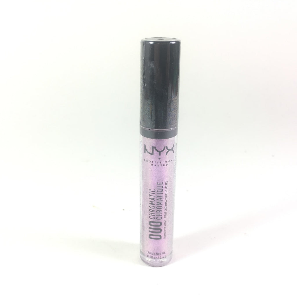Joon Beauty NYX Duo Chromatic Lip Gloss Gypsy Dreams 0.08 oz
