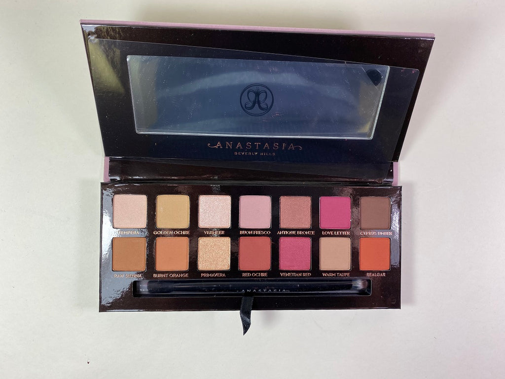 Anastasia Beverly Hills SET  Modern Renaissance Eye Shadow Palette