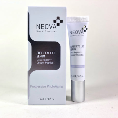 Neova Super Eye Lift Serum DNA Repair Copper Peptide  15  ml