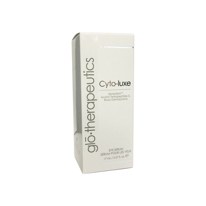 GloTherapeutics Cyto-Luxe Eye Serum  0.57oz 17ml