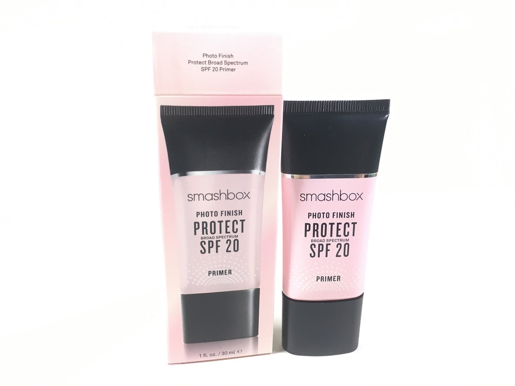 Smashbox Photo Finish Protect Broad Spectrum SPF 20 1 oz