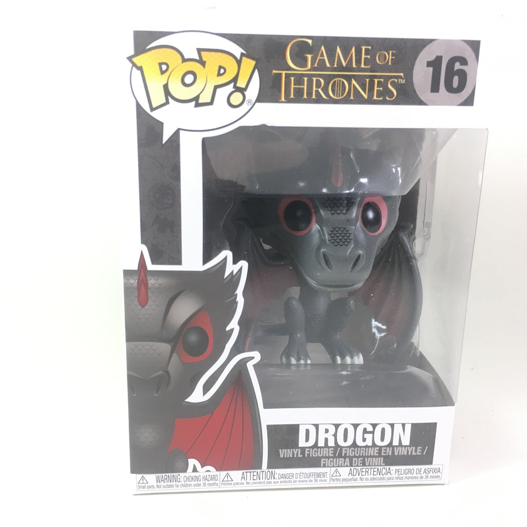 Funko POP POP TV: Game of Thrones - Drogon