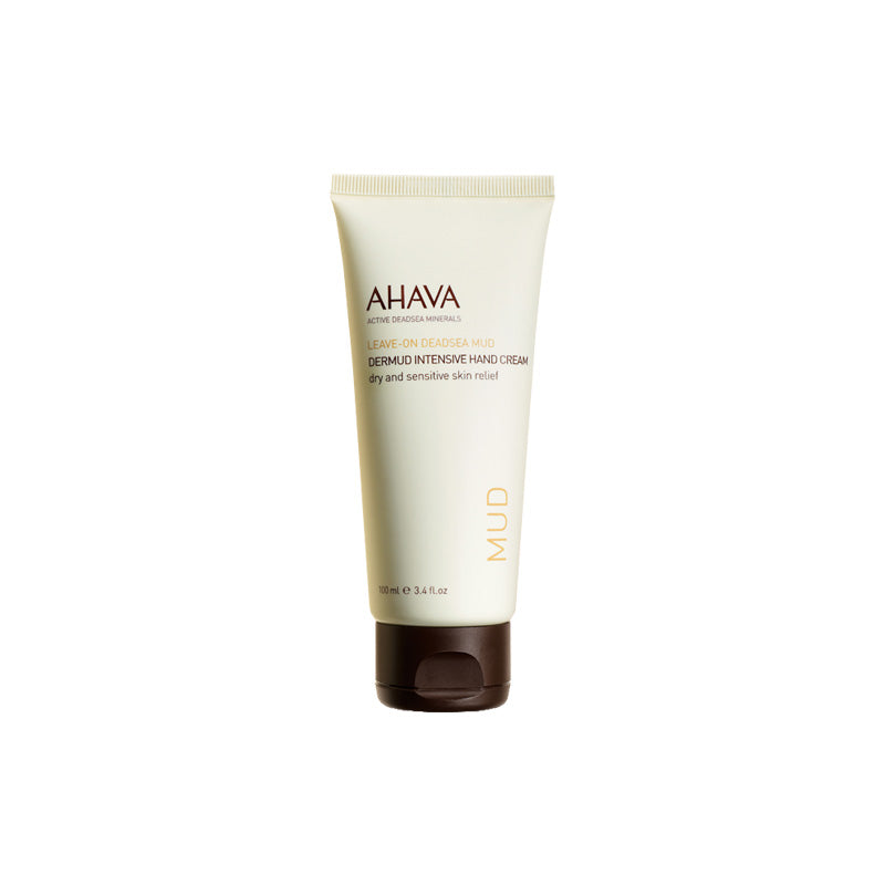 Ahavan Dermud Intensive Hand Cream 3.4 oz