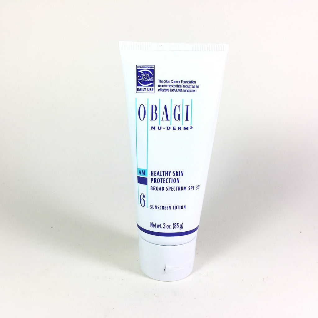 Obagi Nu-Derm Healthy Skin Protection SPF 35  3oz