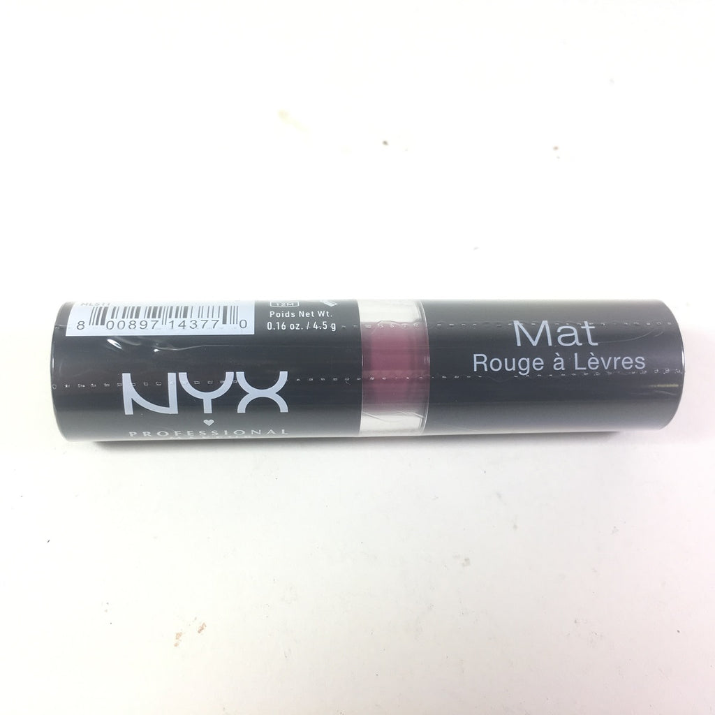 Joon Beauty NYX Matte Lipstick 0.16 oz Tea Rose