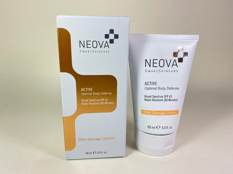 Neova DNA Damage control Active SPF 43 3 oz