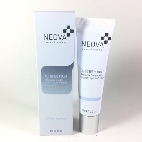 Neova Complex Cu3 Intensive Tissue Repair Cream -  2 oz
