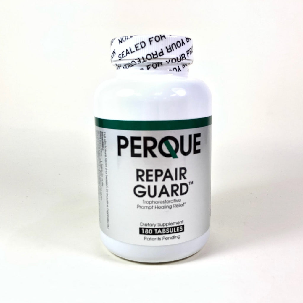 Perque PERQUE Repair Guard 180 Tabs
