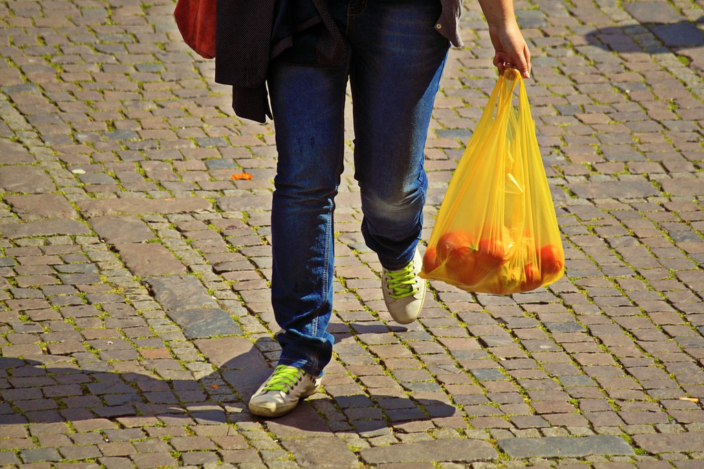Just How to Avoid Microorganisms on Your Reusable Grocery Bags