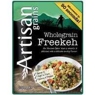 Wholegrain Freekeh 250g - Green Food Direct