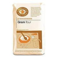 Gram Gluten Free Flour 1kg - Green Food Direct