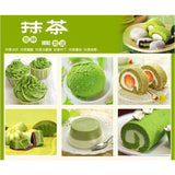 Matcha Green Tea Powder 100g - Green Food Direct