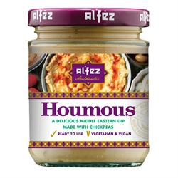 Houmous 160g - Green Food Direct