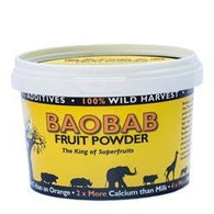 baobab, powder, superfood, fruit