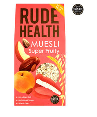 Super Fruity Muesli 500g - Green Food Direct