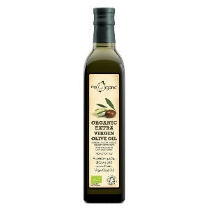 Organic Extra Virgin Italian Olive Oil 500 ml or 1000 ml - Green Food Direct