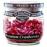 dried cranberries, premium cranberries, vitamin C