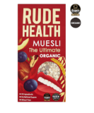The Ultimate Organic Muesli 500g - Green Food Direct