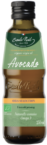 Organic Avocado Oil 250ml - Green Food Direct