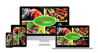 The Keto Diet Video Course - Green Food Direct
