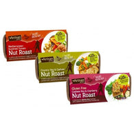 Artisan Grains Nut Roasts 200g - Green Food Direct