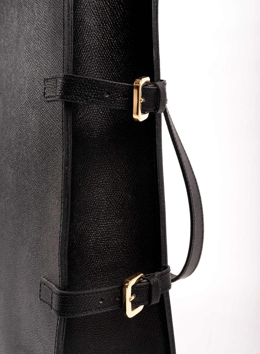 Asabi Bag - Cosmic Black