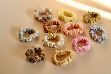 Thin scrunchie set - 2 scrunchies