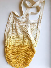 Mimosa Net Market Bag